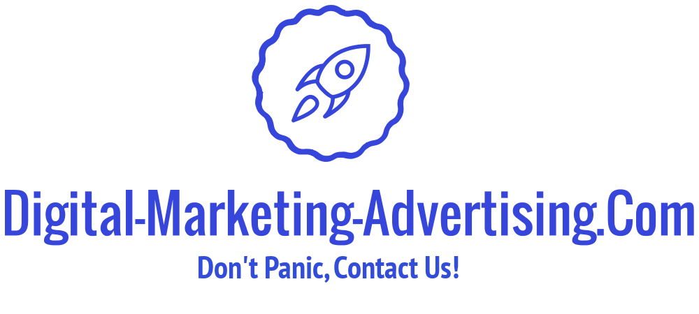 Digital - Marketing - Advertising