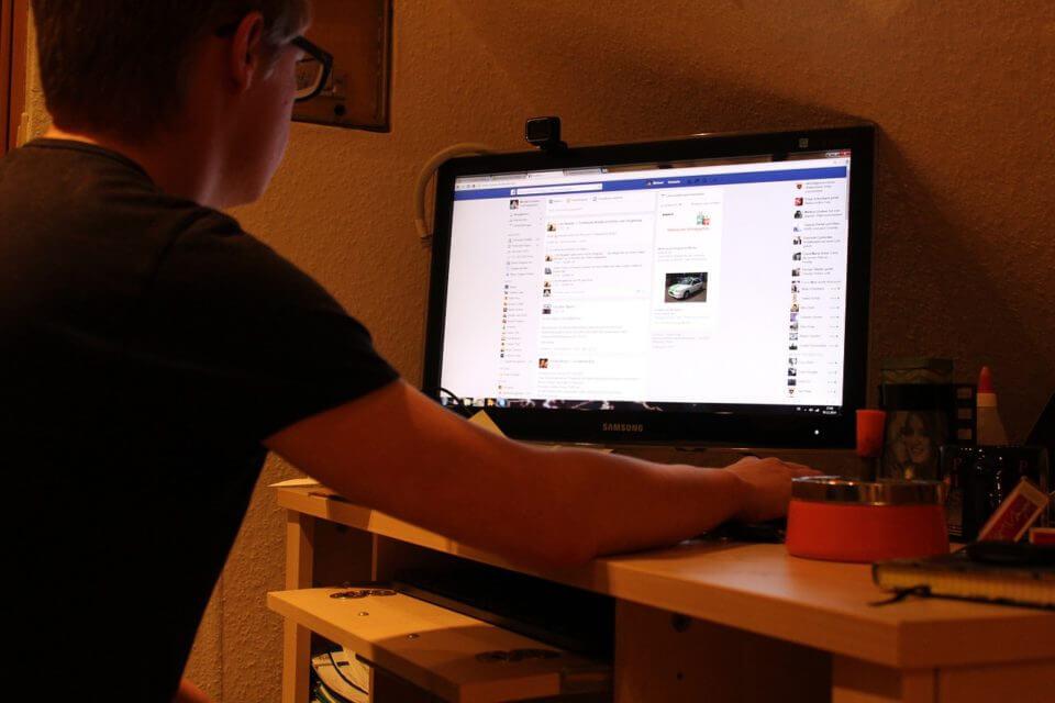 E' utile sapere come verificare una pagina Facebook