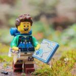 Un novello esploratore alla ricerca dei giusti canali della marketing strategy